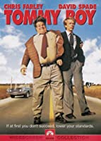 Tommy Boy [Import USA Zone 1]