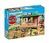 Playmobil Vida Salvaje - Clínica Veterinaria de África (70766)