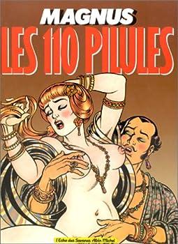 De 110 piller - Book  of the Opera Erotica