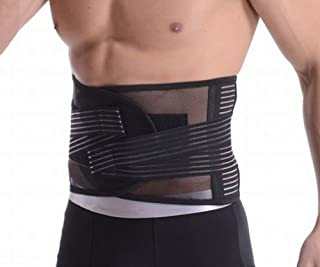 Z-Tactical お医者さんが作った腰痛ベルト コルセット 腰サポーター 腰椎固定や保護にも ヘルニア 姿勢矯正 お腹の引き締めに効果抜群