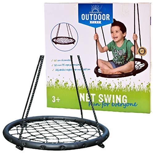 OUTDOOR 0710018 - Play Netz Swing 60cm