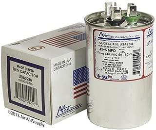 amrad capacitor ra2000/37