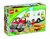 LEGO DUPLO 5655 Caravana