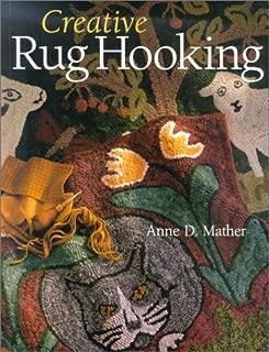 Creative Rug Hooking