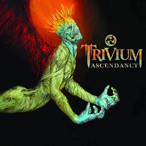 Ascendancy (Explicit) (2LP Orange Vinyl)