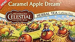 Celestial Seasonings - Caramel Apple Dream 3-Pack