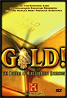 Gold [DVD] [Import]