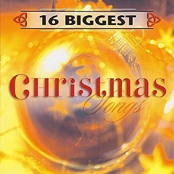16 Biggest Christmas Songs
