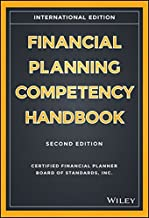 Financial Planning Competency Handbook (Wiley Finance) by CFP Board (2015-08-03)