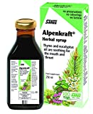 Salus Alpenkraft Jarabe Herbal - 250 ml