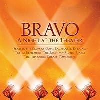 Solitudes: Bravo - Night at the Theatre