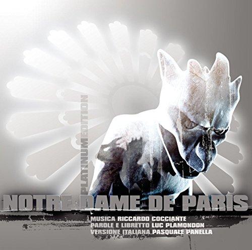 Notre Dame De Paris (It.Vers.)