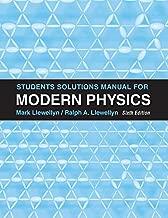 Best tipler llewellyn modern physics solutions Reviews
