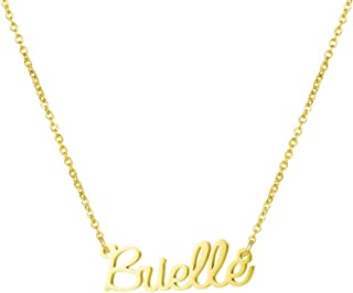 brielle jewelry