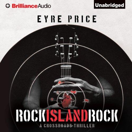 Rock Island Rock audiobook cover art