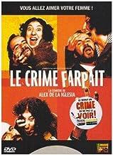 Le Crime farpait [Francia] [DVD]
