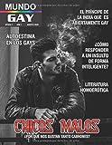 REVISTA MUNDO GAY AGOSTO 2020