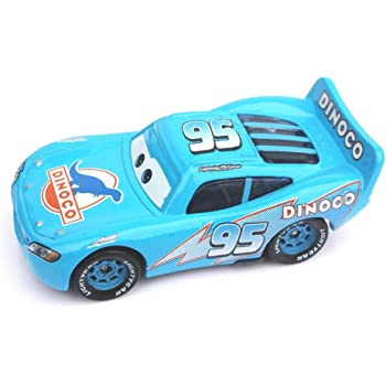 Pixar Cars diecast Metal toy Dinoco