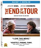 End of the Tour [Blu-ray] [Import]