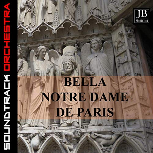Belle Notre Dame de Paris (Riccardo Cocciante Musical Notre Dame De Paris)