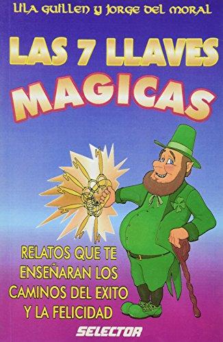 Siete Llaves Magicas, Las