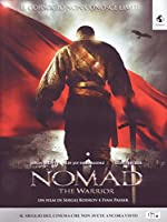 Nomad - The Warrior [Italian Edition]
