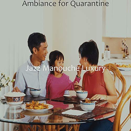 Energetic Jazz Quartet - Vibe for Quarantine