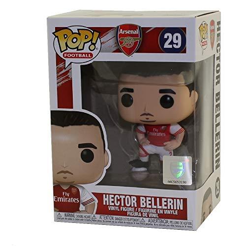 Funko Pop! Figurine en Vinyle Football: Arsenal - Héctor Bellerín Multicolore