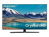 Abbildung Samsung UE43TU8500 Fernseher