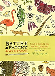 Using the Nature Anatomy Notebook for Mother Culture 1