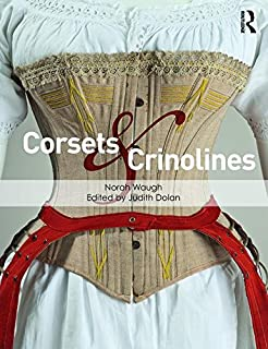 Best corsets and crinolines norah waugh Reviews