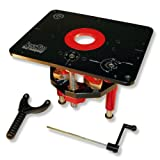 Best Router Lifts - JessEm Mast-R-Lift II 02120 Router Lift, 9-1/4-Inch Review