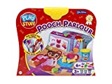 John Adams- Playstuff Pooch Salón, Multicolor (10755)