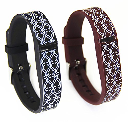 Replacement Flex FitBit ying-yang Bands with buckle No tracker ying-yang Wrist Band Wireless Activity Sport Braccio Bracciale