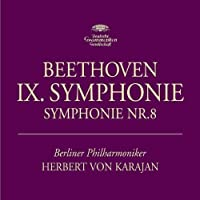 Beethoven: Symphony Nos. 8 & 9 (2009-01-15)