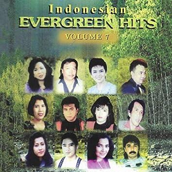 Indonesian Evergreen Hits, Vol. 7