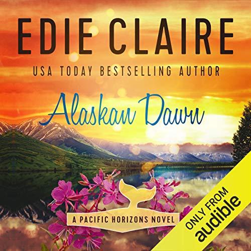 Alaskan Dawn audiobook cover art