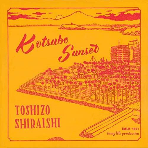 Toshizo Shiraishi