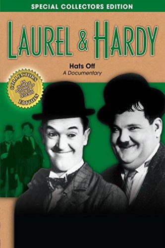 Laurel and Hardy: Hats Off [OV/OmU]