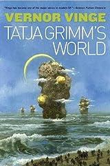 The Tatja Grimm's World Kindle Edition