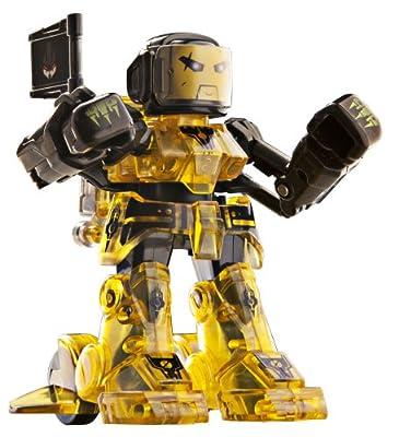 Battroborg Robot