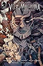 Critical Role Vox Machina Origins Series II 2