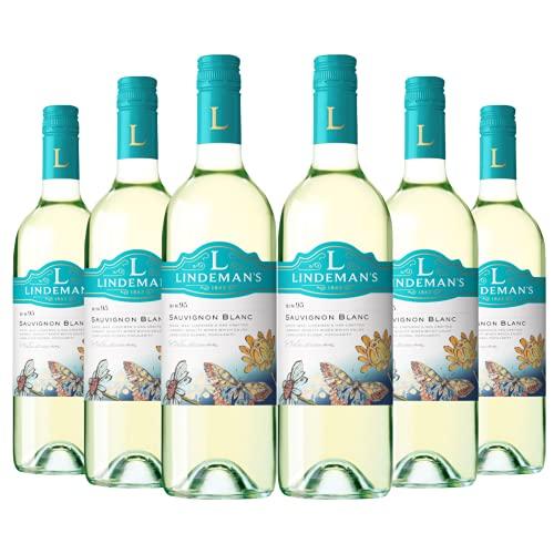 Lindemans Bin 95 Sauvignon Blanc Wine 750ml (case of 6), 750 ml (Pack Of 6)