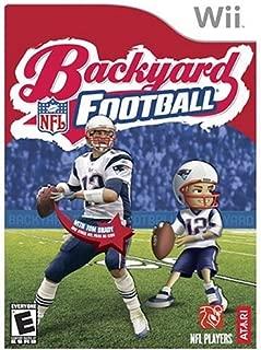 Backyard Football - Nintendo Wii (Renewed)