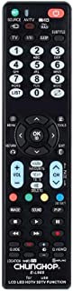 Universal LG TV Remote Control Replacement LCD LED HDTV HD TVs Compatible