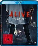 Alive – Gib nicht auf! (Film): nun als DVD, Stream oder Blu-Ray erhältlich