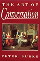 The Art of Conversation 0801481678 Book Cover