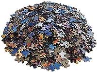 馬の骸骨の城 1000ピースジグソーパズル木質パズル大人のストレス解消児童益智興味パズルレジャーを楽しむファッションアイデアプレゼント