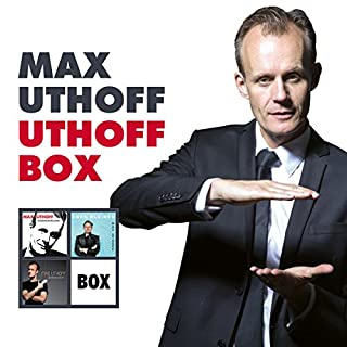 Couverture de Max Uthoff Box