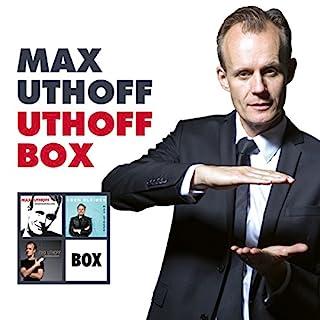 Max Uthoff Box                   Autor:                                                                                                                                 Max Uthoff                               Sprecher:                                                                                                                                 Max Uthoff                      Spieldauer: 4 Std. und 21 Min.     73 Bewertungen     Gesamt 4,8